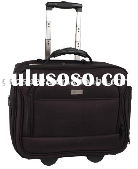 trolley laptop bag (High quality and Low price)