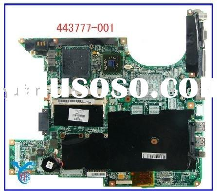used laptop motherboard for 443777-001 DV6000 AMD NVidia NF-G6150-N-A2 Integrated