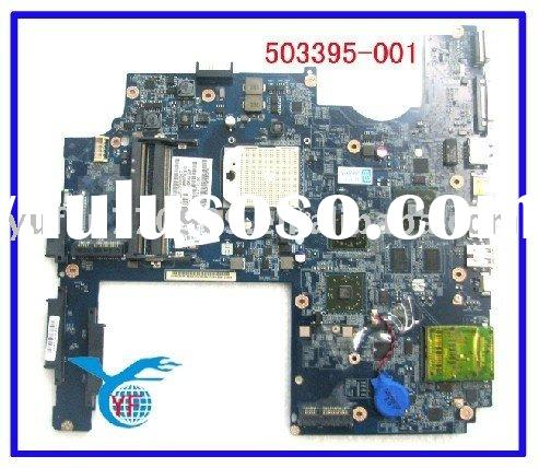 used laptop motherboard for DV7 503395-001 AMD non-integrated refurbished
