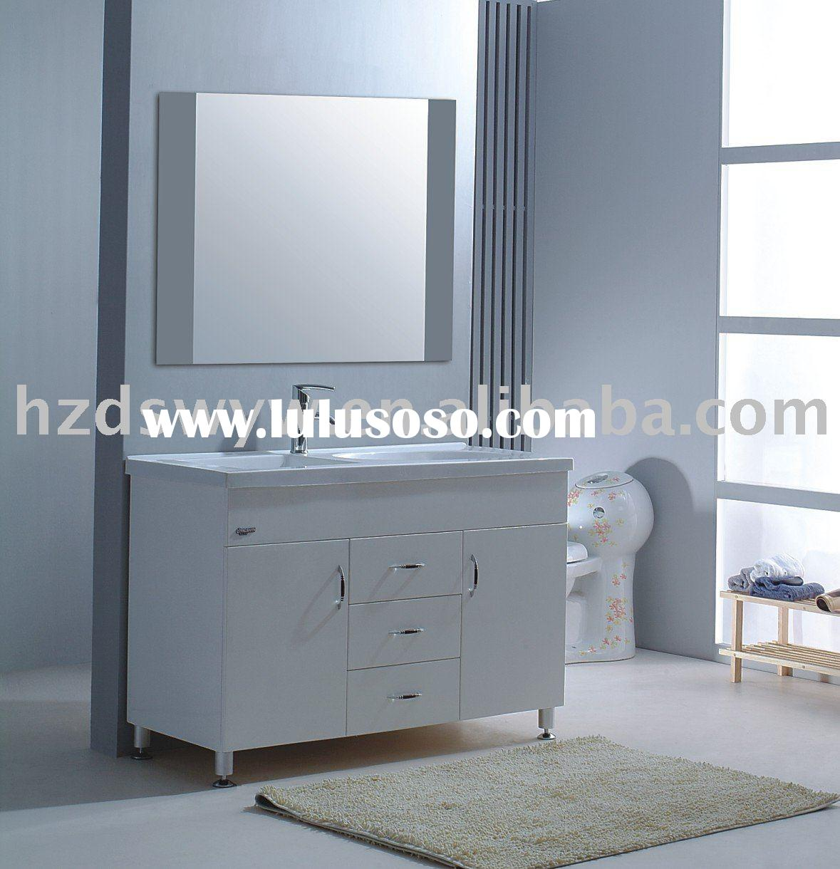 Wall Mounted Corner Bathroom Mirror Cabinet Symdf50 For Sale Price China Manufacturer