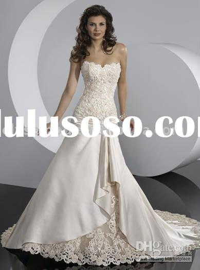 wedding dress bridal gowns bride dresses 2011 New Style