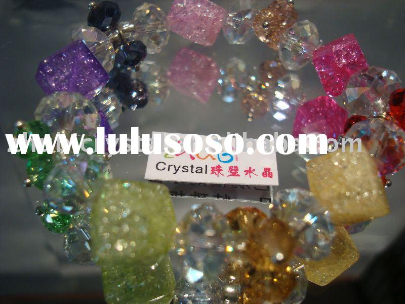 wholesale crystal stone jewelry