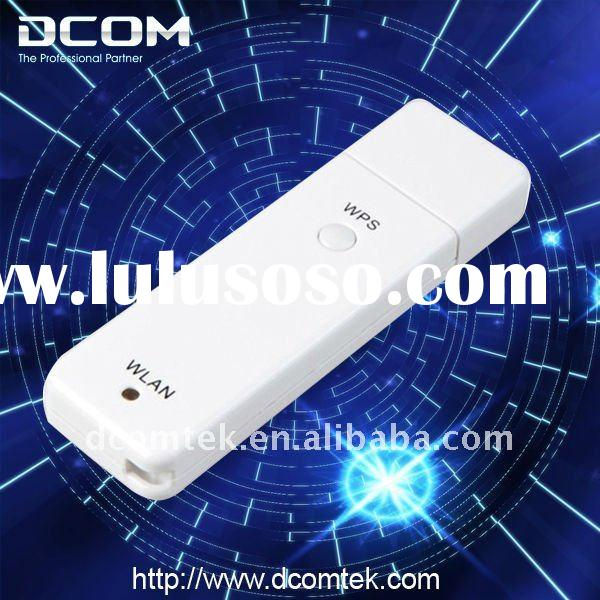 wireles usb dongle lan card wifi usb adapter