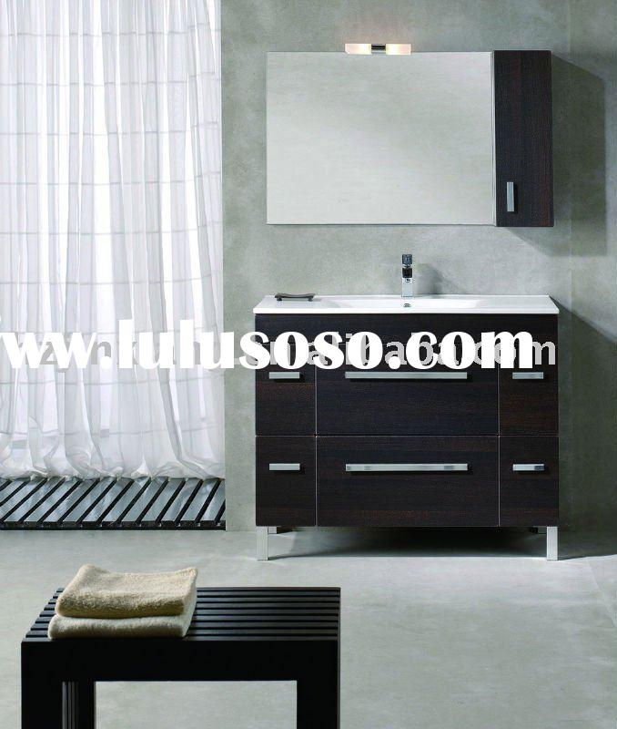 wooden bath vanity JX2060