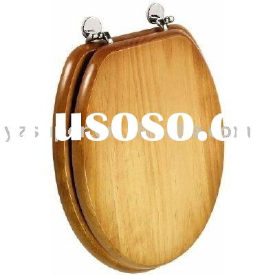 Polyresin Toilet Seat Of Barbed Wire Design For Sale