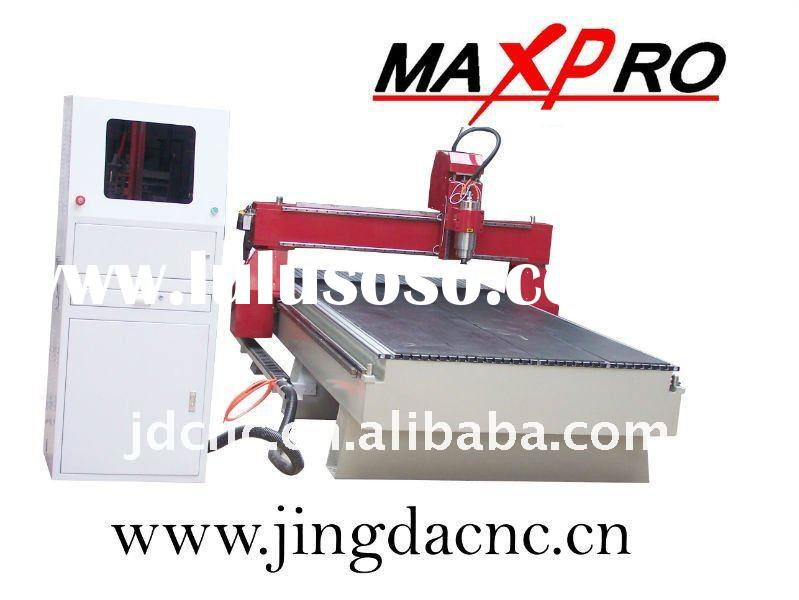 woodworking machine, wood router lathe