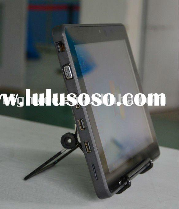 12 inch Tablet PC: M1201, Multi-touch capacitive screen, Built-in 3G, Wifi and Bluetooth, Windows 7