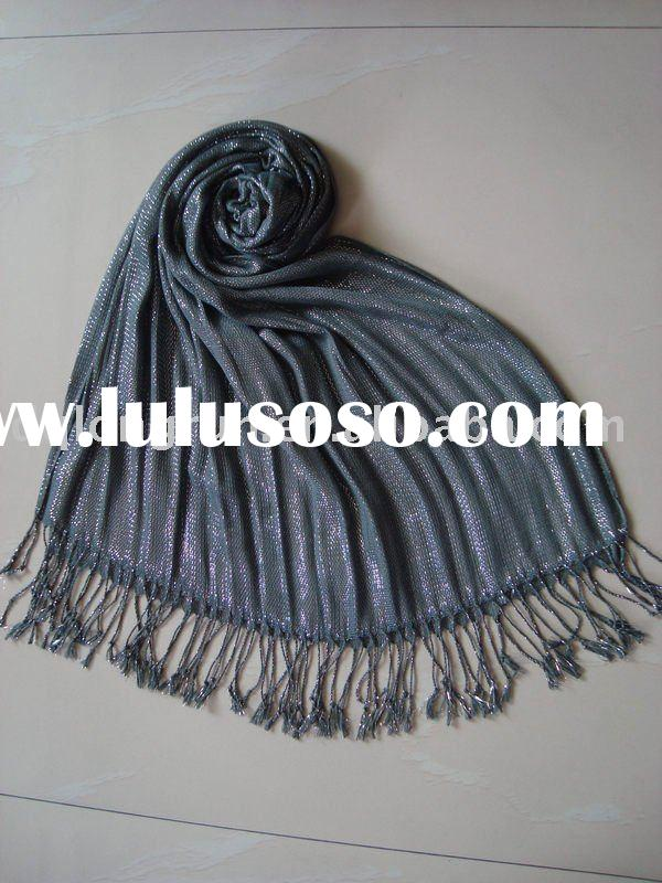 2011-2012 new fashion style best polyester head scarves