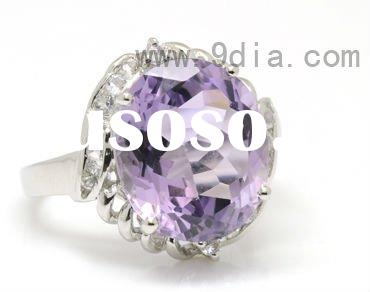 2011 HOT 925 sterling silver rings, many styles