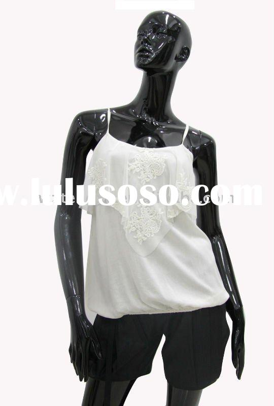 2011 LADIES FASHION TOPS