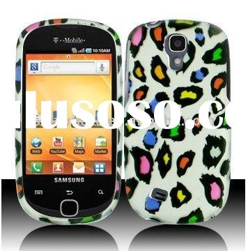 2011 New style designs cell phone case for SAM T589
