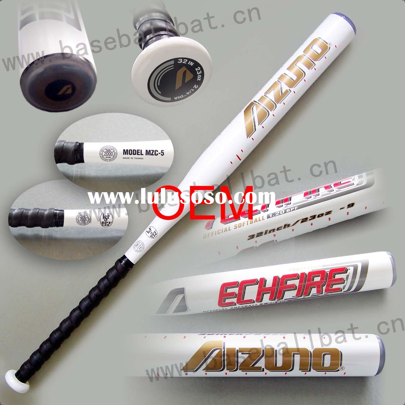 2011 OEM Aluminum Baseball bat Composite bat Softball bat/cheaper shipping