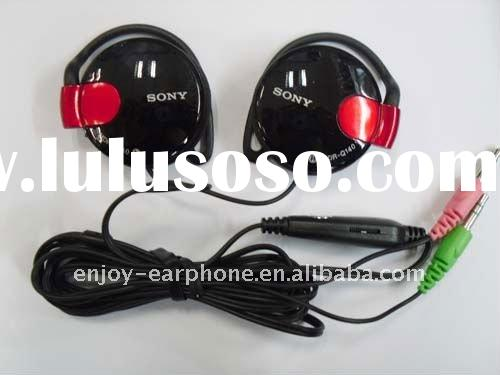 2011 hot sales stylish waterproof headphone jack