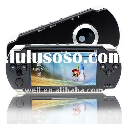 2011 pmp game mp5 player