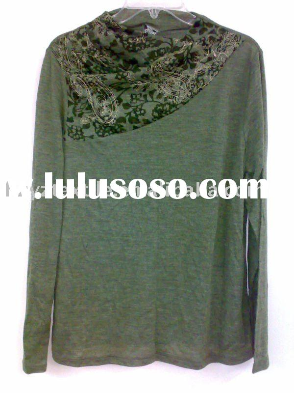 2011 promotion stylish blouse,tops,women blouse,women clothes,clothing
