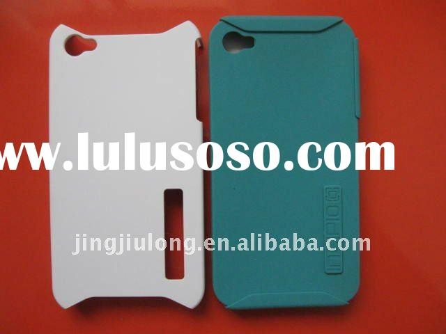 2011wholesale plastic Mobile Phone Case for apple iphone4g