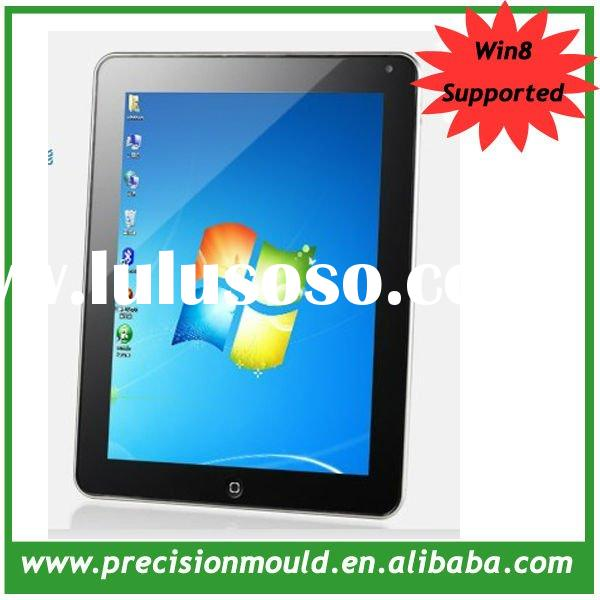2012 hot Capacitive tablet pc with gsm, with skype video call