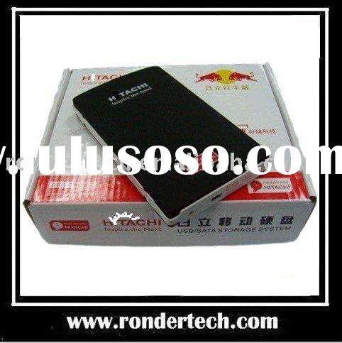 "2.5"" 500GB USB 2.0 Portable External Hard Disk Drive"
