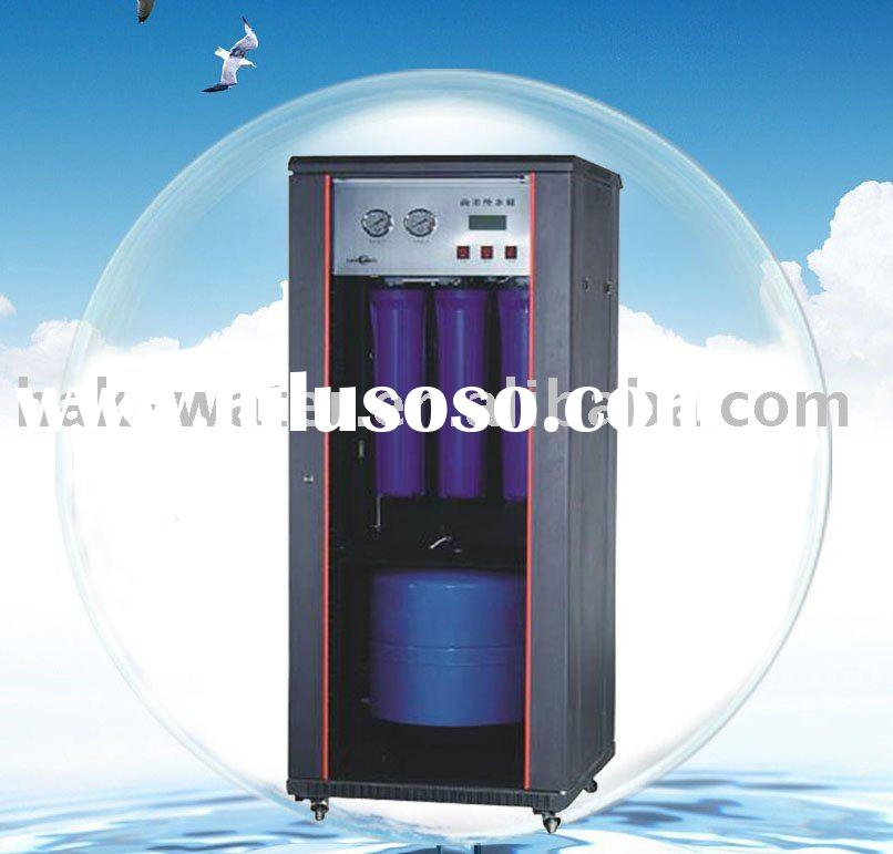 400G/600G Standing Commercial Water Purifier--RO system/RO Water Purifier