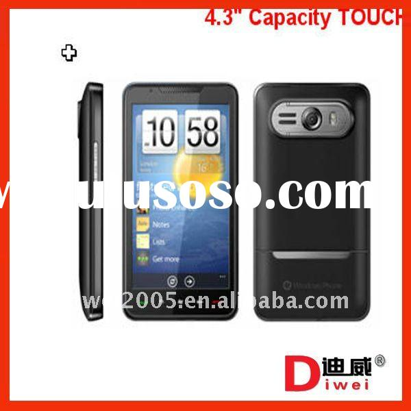 4.3 inch touch screen Android 2.2 Wifi Smart phone A900
