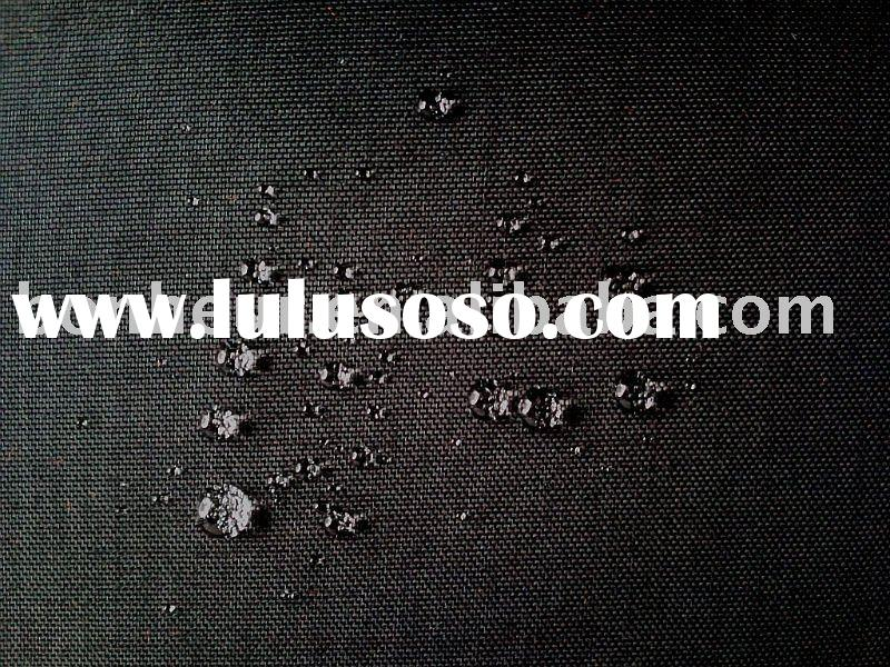 500D nylon cordura fabric