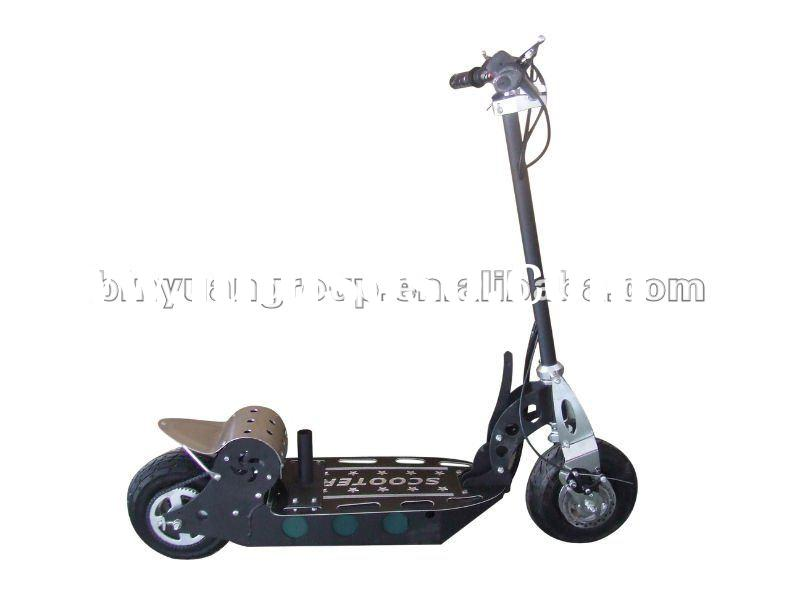 500W Foldable Electric Scooter