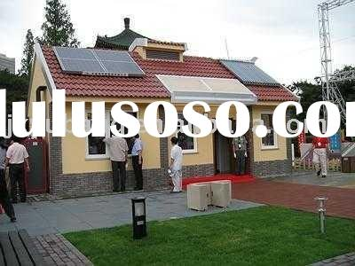 500w--2500w solar home system kit for residential use for home use solar energy system solar power g