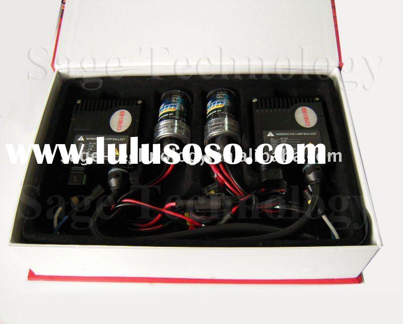 55W 9006 Canbus HID Kit