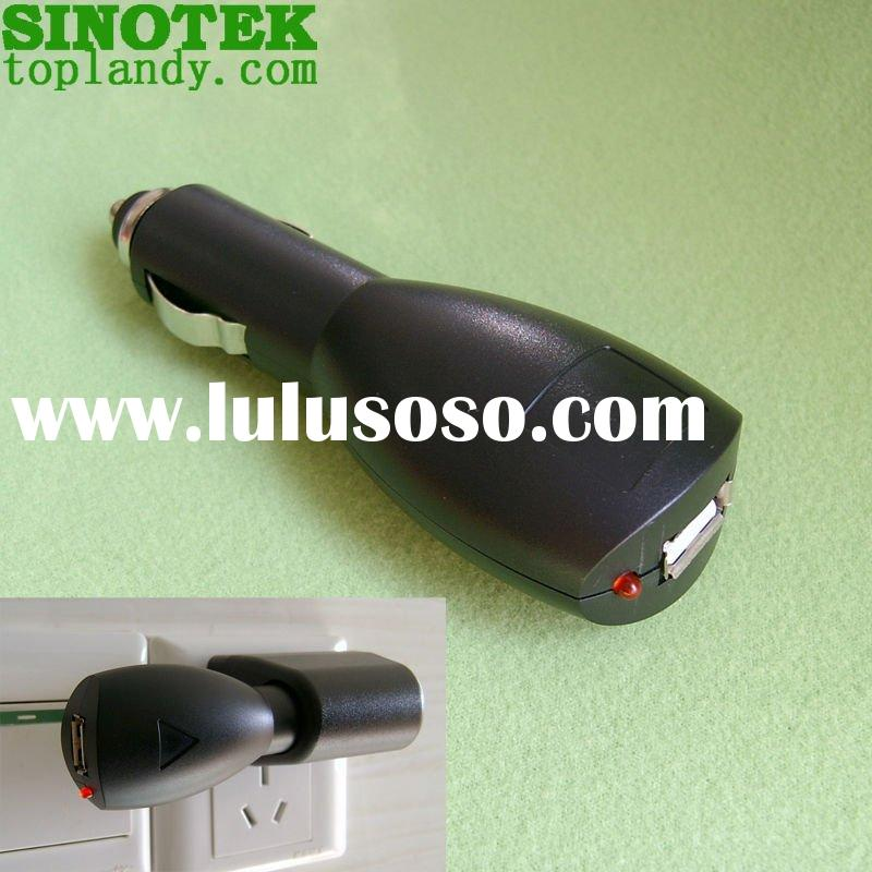 5V 2A single usb car plug in charger for ipad/iphone/ipod