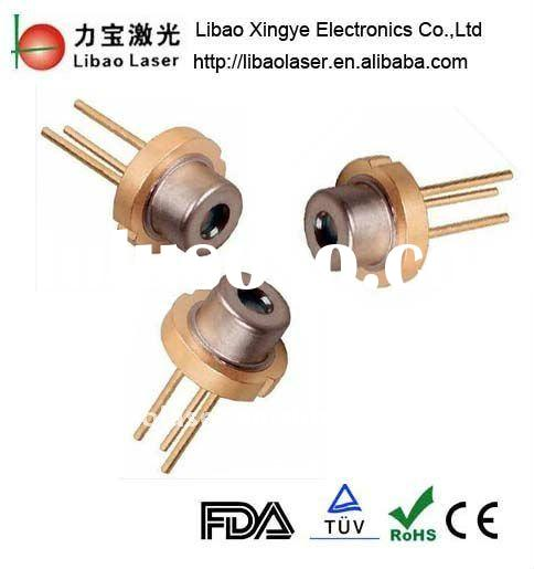 650nm 100mw To18 Package Laser Diode For Sale Price