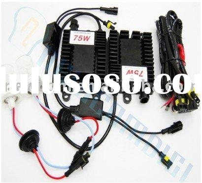 75w HID Conversion Xenon KIT