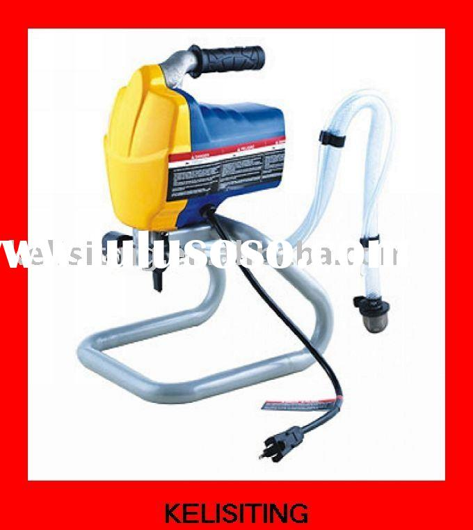 777i electric airless paint sprayer (manufacturer)