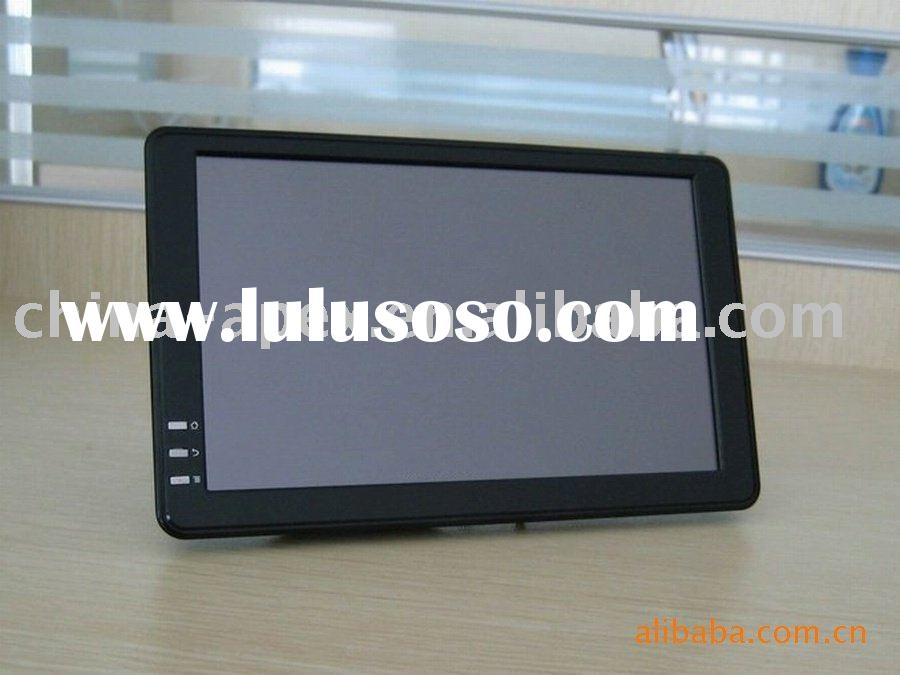 7 inch Android 2.2 MID with WIFI, Bluetooth, Tablet PC UMPC