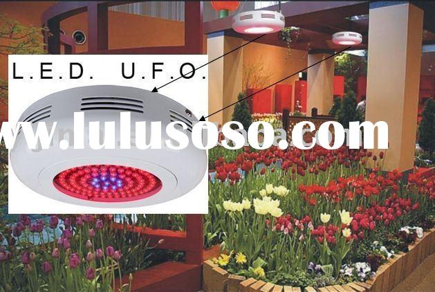 90W ufo led grow light product for greenhouse plant