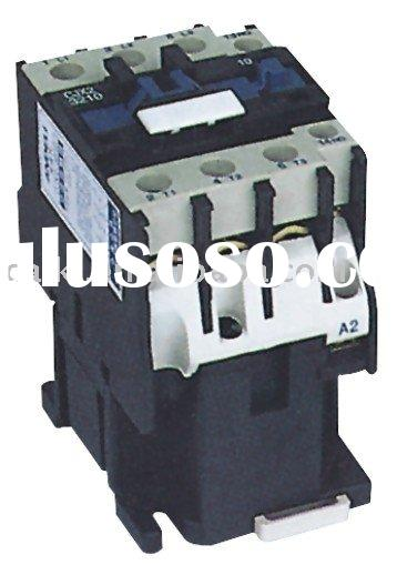 AC CONTACTOR SWITCH 220V 32A CJX2-3210 3 POLE NC NEW