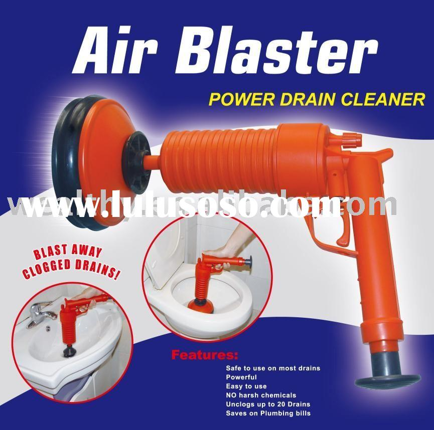 Air Blaster Drain Cleaner For Sale Price China