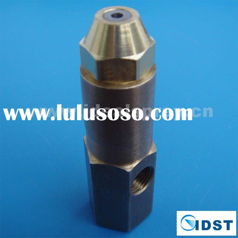 Siphone adjustable air atomizing nozzle for sale price