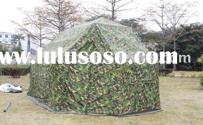 Army tent, military tent for 12 person
