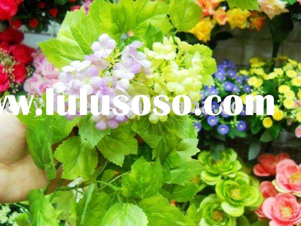 Artificial flower/artificial plant--Beautiful silk creeper flower vine