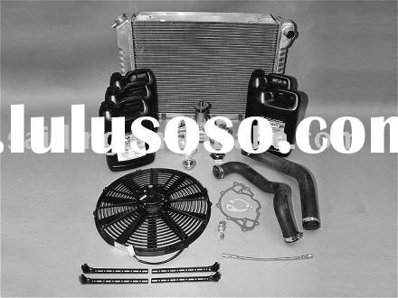 Auto Cooling System (Radiator, Fan blade, Water Pump) For Toyota, Honda, BMW, BENZ, Ford, etc