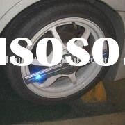 Auto LED lighting On-wheel with Imaging System