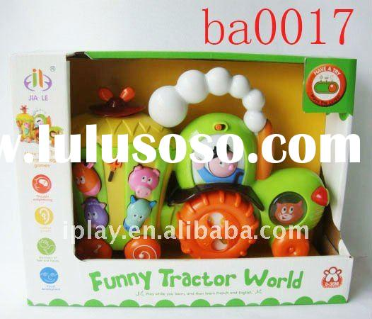 Baby toy car , baby toys