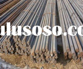 Bearing Steel DIN 100Cr6 (1.3505), AISI SAE 52100, ASTM E52100, JIS SUJ2, Hot Rolled Steel Bar