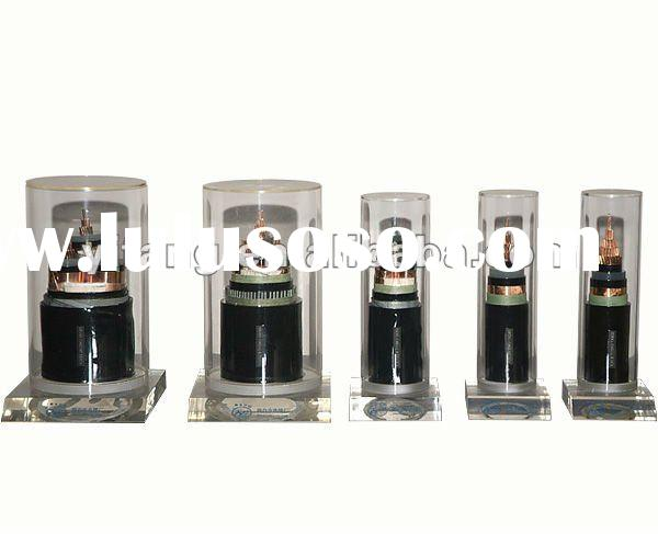 Best Price XLPE Power Cable 4C 3C Multicore 120mm 150mm 185mm 240mm 300mm
