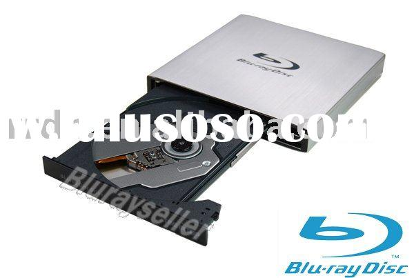 Bluray Player Writer USB External DVD RW Burner UJ-240