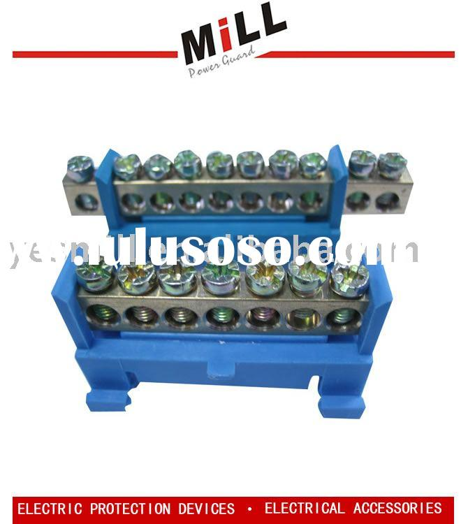 Brass busbar, bus bar, terminal block,terminal connector,