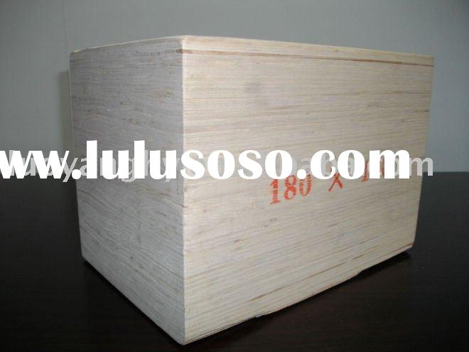 Building Wood (Poplar plywood) LVL