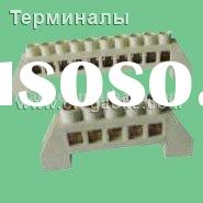 Bus bar/Terminal block/Connector/Brass Bar/Copper Bar /Copper Terminal /Connector Terminals/Terminal