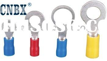 CE ring insulated terminal