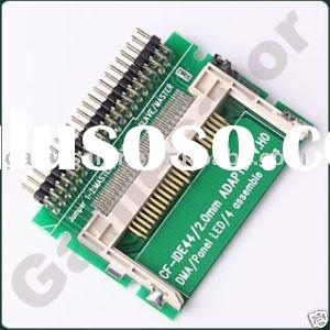 CF to 44 Pin IDE Hard Drive Adapter bootable #9692